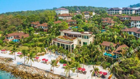 芭堤雅洲際度假飯店