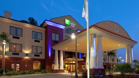 Holiday Inn Express Hotel & Suites West I 10, an Ihg Hotel