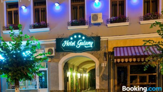 加拉尼酒店