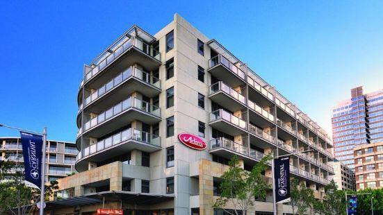 Adina Apartment Hotel Sydney Darling Harbour