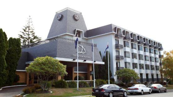 卓越羅託魯瓦酒店及會議中心
