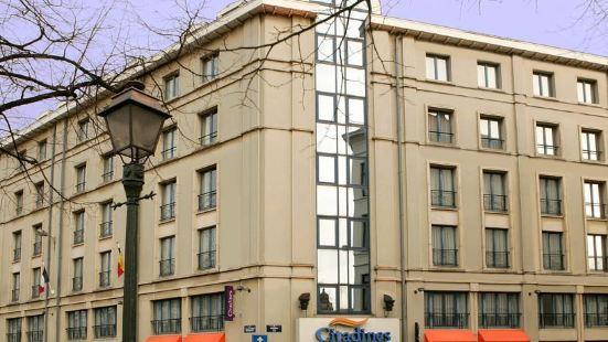 布魯塞爾馨樂庭聖凱瑟琳服務公寓