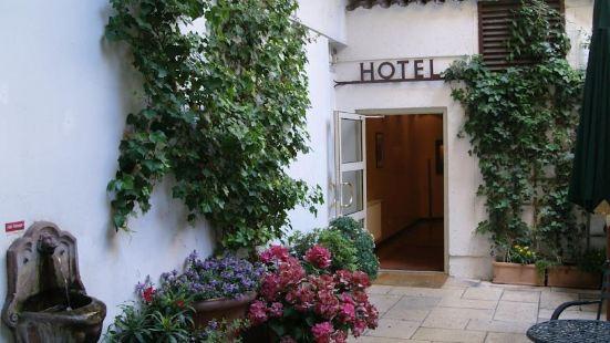 索徹利克肯酒店