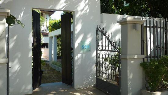 Maison 557