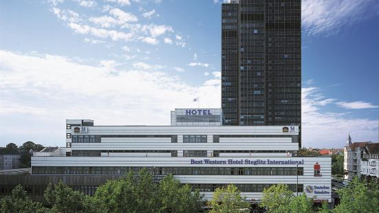 Hotel Steglitz International Berlin