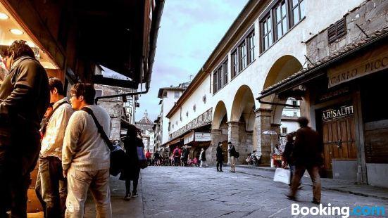 Borgo San Jacopo Deluxe