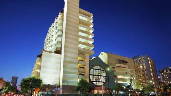 Embassy Suites by Hilton New Orleans Convention Center