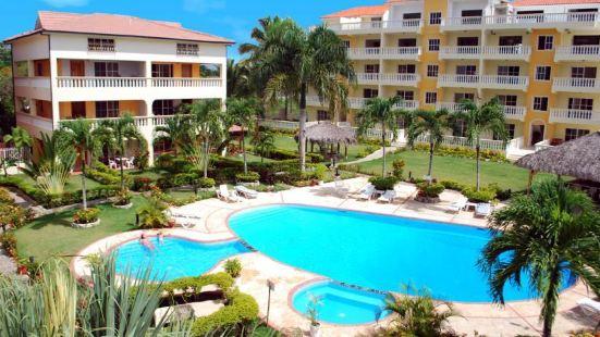 棕櫚度假公寓