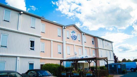 圖爾快克宮殿酒店