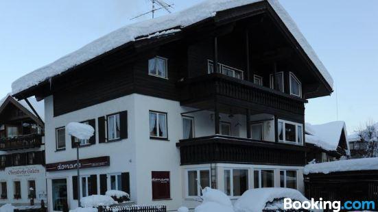 Gästehaus Kissner