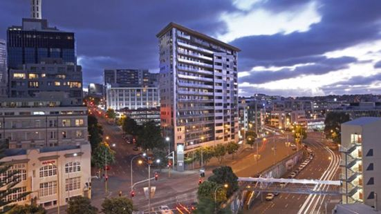 Hotel Grand Chancellor - Auckland City