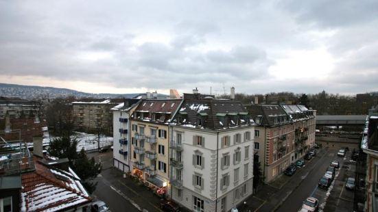 韋德肯瑞士之星公寓