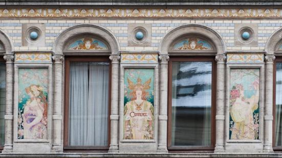 斯瑪特弗拉茲城市公寓 - 布魯塞爾