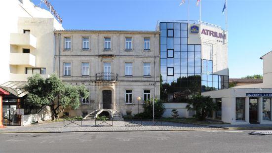 貝斯特韋斯特阿特里姆酒店