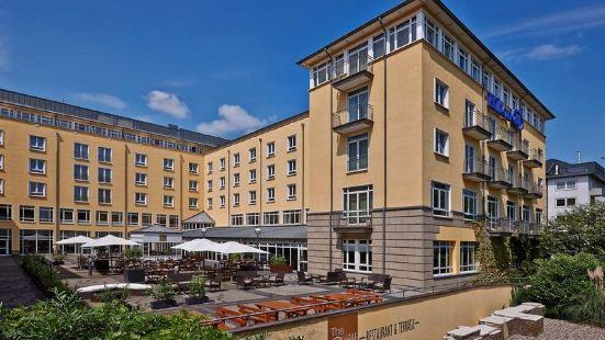 希爾頓波恩酒店
