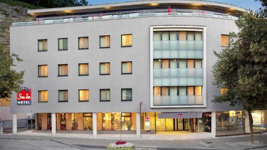 薩爾茨堡中心星辰酒店