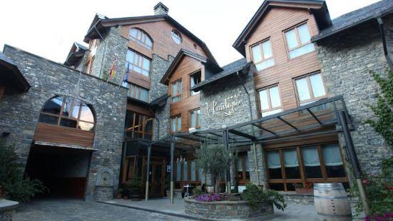 普里維勒吉歐德特納酒店