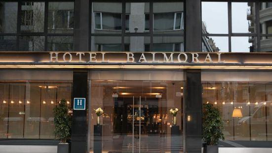 巴爾莫勒爾酒店