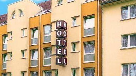 肖爾茲酒店