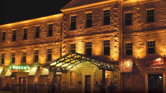 石磨坊酒店