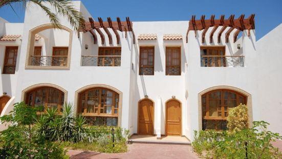 沙姆沙伊赫珊瑚山莊度假酒店