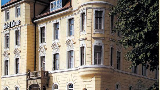 慕尼黑克朗精品酒店