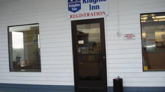 Knights Inn Pasco