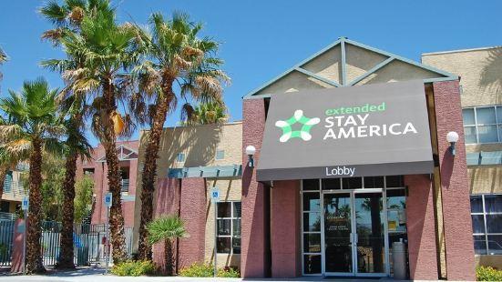 延期美利堅拉斯維加斯谷景酒店