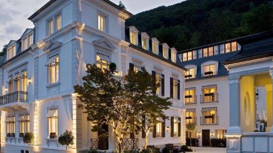 海德堡精套房品酒店 - 世界小型豪華酒店集團