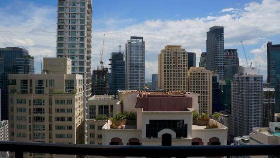 Grand Soho Makati Condominium