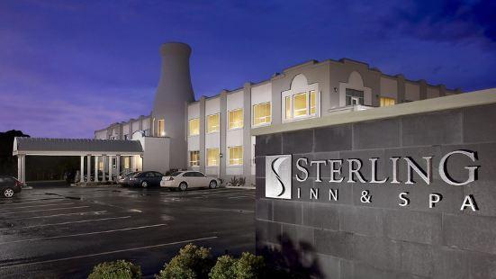 斯特林旅館及水療中心
