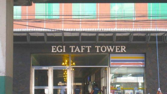 Taft Tower Manila