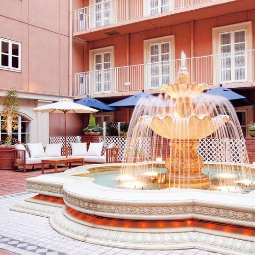 難波東方大酒店