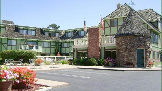 Svendsgaard's Danish Lodge Americas Best Value Inn