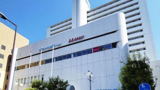大阪新阪急酒店分館