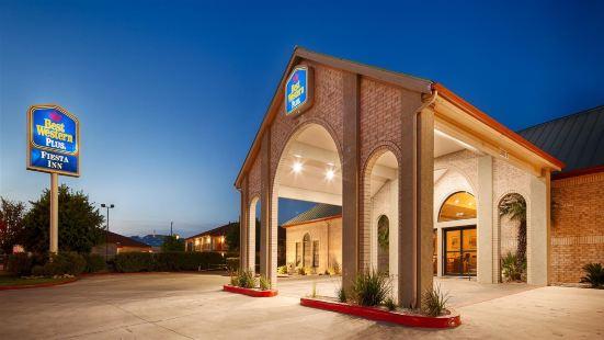 Best Western Plus Fiesta Inn