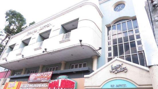 Jupiter Suites Manila