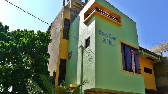 Desert Rose Hotel