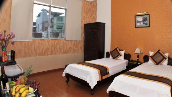 Hanoi City Guest House