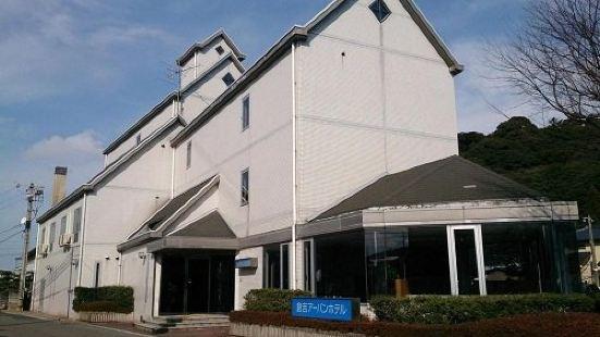 Kurayoshi Urbane Hotel