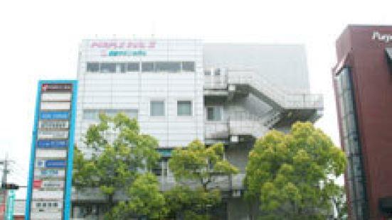 Kurayoshi Town Hotel