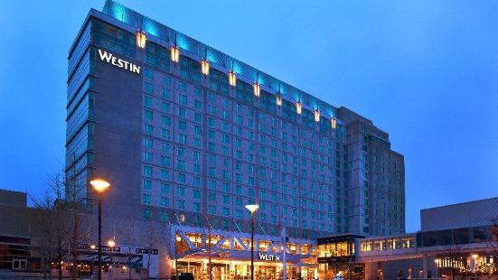 波士頓威斯汀海濱酒店