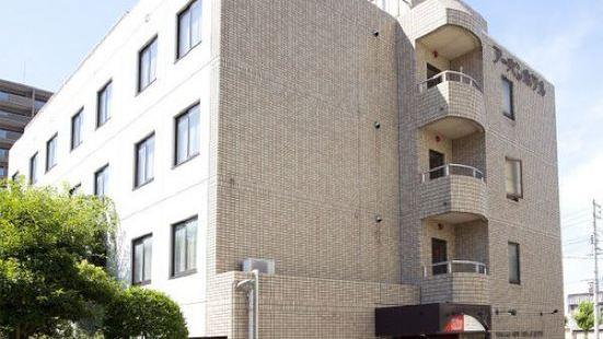 米子新城市酒店