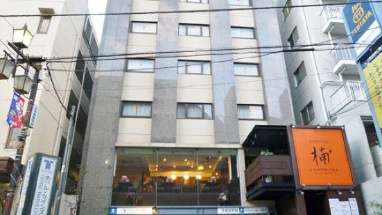 初福城市酒店