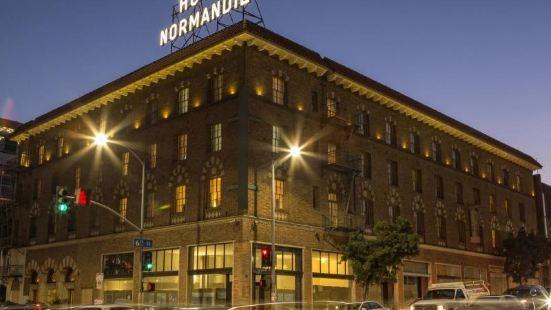 洛杉磯諾曼底酒店