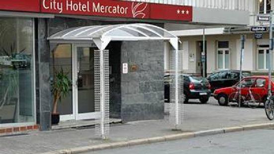 墨卡託城市酒店