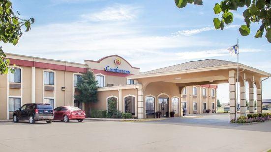 Motel 6-Claremore, OK