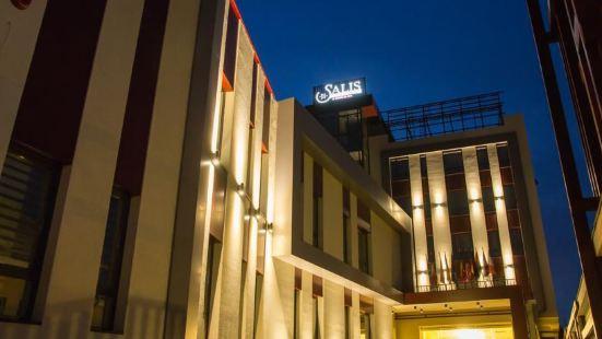 薩利斯醫療 Spa 酒店
