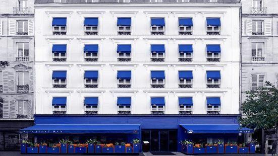 木拉諾巴黎度假酒店