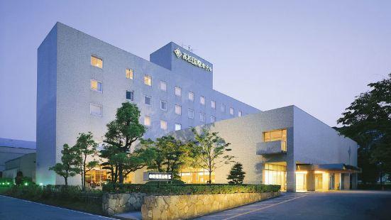 高松國際大酒店